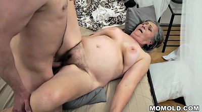 Kiss, Hairy mature, Old mature, Deep kissing, Bbw granny