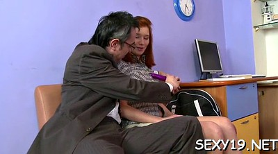 Teacher, Old young, Teacher sex