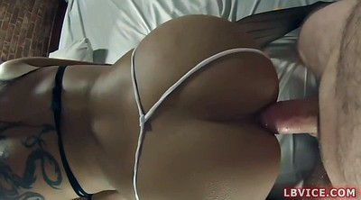 Shemale anal, Asian pov