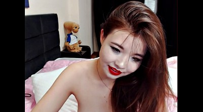 Asian solo, Striptease solo, Skype