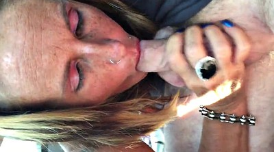 Hot wife, Freckles
