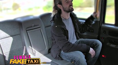 Student, Female fake taxi