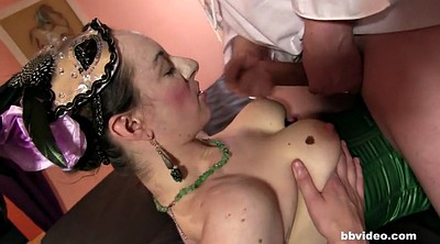 Milf party, German gay