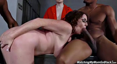 Threesome, Double penetration mature