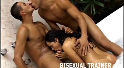 You, French bisexual, Threesome pov