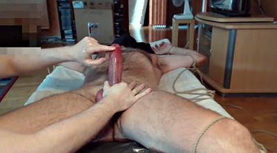 Edging, Straight, Cock milking