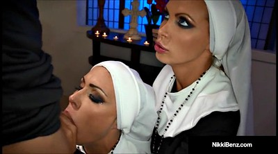 Nikki benz, Jessica jaymes, Hit