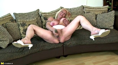 Milf, Hot mom, Moms, Matures