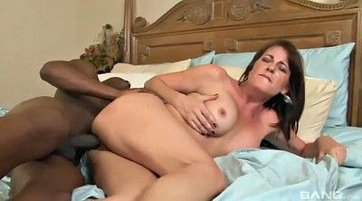 Mother, Wife interracial, Desperate