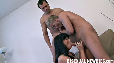 Bisexual, Femdom anal, Anal bdsm