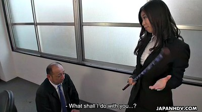 Japanese office, Japanese pantyhose, Boss, Japanese feet, Pantyhose feet, Magic