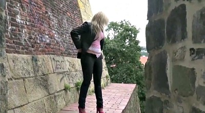 Teen piss, Public pee, Lesbian pissing, Interracial compilation