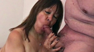 French mature, Mature french, French asian