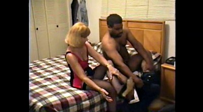 Interracial, Black cuckold