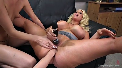 Gyno, Anal fisting, Jenson, Insertion, Anal insertion, Mature fisting