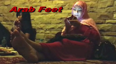 Arab, Spy, Milf feet, Milf foot, Arabs, Arab spy