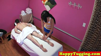Massage, Ejaculation, Asian cumshot
