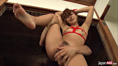 Asian, Asian toy, Flat, Anna, Small pussy, Japanese chest