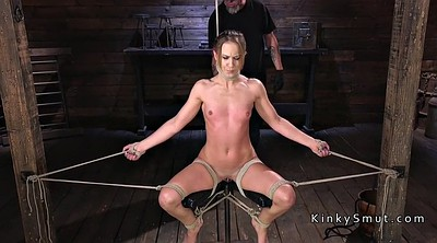 Tied up, Whip, Whipped