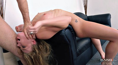Casting anal, Agent anal