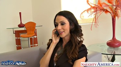 Neighbors, Ariella ferrera