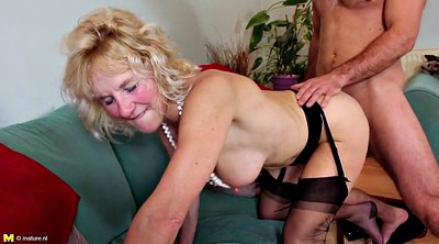 Hot mom, Milf boy, Mom boy, Hot mature