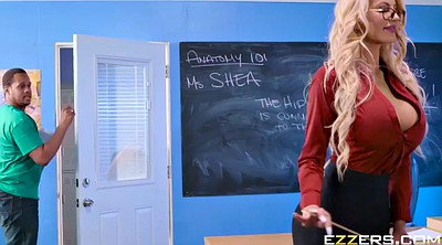 Nicolette shea, Summer, In school, Shea