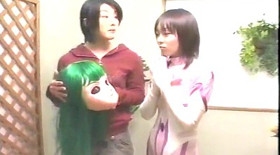 Japanese cosplay, Asian cosplay