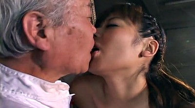 Japanese bdsm, Teen fuck, Roped