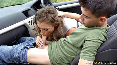 Deepthroat, In car, Love