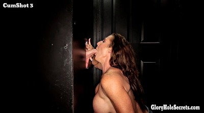 Gloryhole, Glory hole