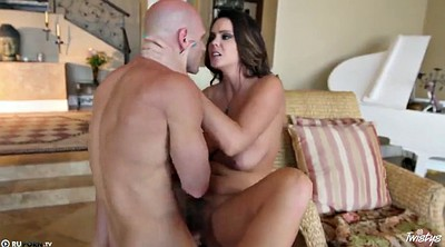 Johnny sins, Natural tits, Big natural boobs, Sins, Johnny