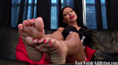 Bdsm, Big tits femdom, Perfect, Big feet
