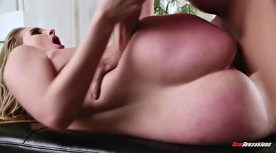 Spanked and fingered