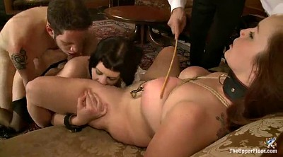 Spanked, Force, Forced, Force handjob