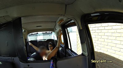 Sexy, Taxi anal