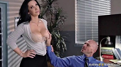 Brazzers, Big ass anal, My boss, Brazzers anal, Tell, Bbw asses