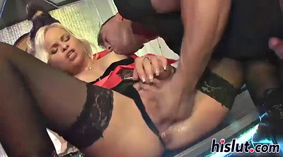 Party, Mature anal, Anal mature