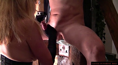 Blowjob, Amateur bdsm