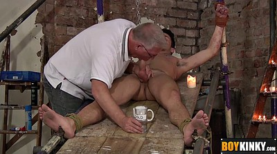 Wax, Gay casting, Bound