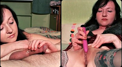 Orgasm compilation, Orgasms