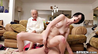 Young anal, Old gay