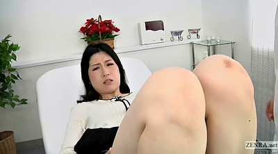 Lesbian massage, Subtitles, Massage japanese, Asian lesbian massage