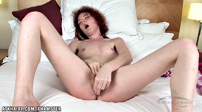 Climax, Small pussy