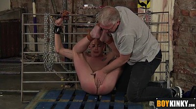 Chain, Bondage gay, Gay slave
