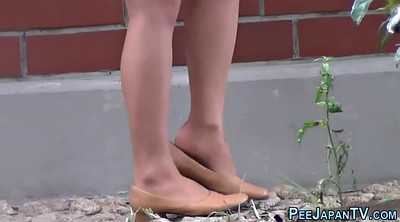 Japanese pee, Japanese hd, Japanese public, Asian pee, Asian outdoor, Japanese lady