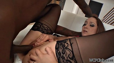 Interracial anal, Anal cuckold