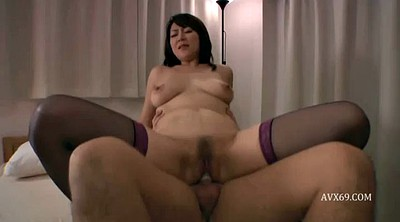 Japanese, Japanese wife, Japanese mature, Asian mature, Japanese big tits