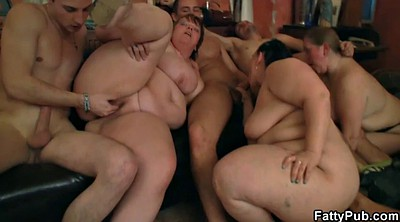 Bbw group, Hardcore