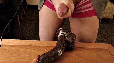 Crossdress, Gay dildo